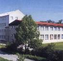 SOŠE, COP Hluboká nad Vltavou
