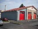 Přístavba hasičské zbrojnice Velešín