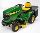 Traktory zahradní