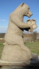 Medvidek Horní Planá