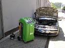 Klimatizace osobních automobilů