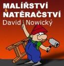 NOWICKÝ DAVID-STAVBY NOWICKÝ