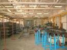 Strojírenská výroba, výroba stájových technologií