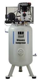 Dílenský kompresor 750-15-500 ST (H110040)