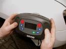 Měření barev spektrometrem