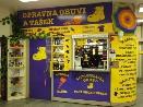 BOTAX-OPRAVNA OBUVI