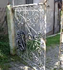 Renovace plotů, bran