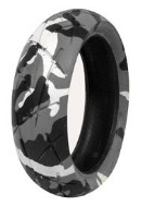 Barevné pneu