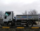 Doprava Iveco nosič kontejnerů
