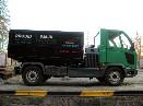 Doprava Multicar M30 FUMO 4x4