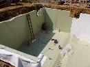 Izolace proto zemní vlhkosti PVC folie Alkorplan 35034
