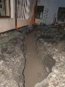 MÚ Poděbrady předložka kanalizace