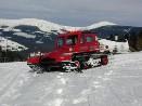Sněžné rolby