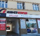 PNEUSERVIS-VENTILEK A DUŠIČKA-FIRSTSTOP