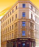 AGNES-VICTORIA HOTELS