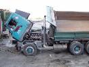 Opravárenská činnost vozů TATRA