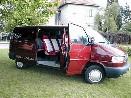 Volkswagen Caravelle Long