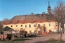 areál Blšanského zámku