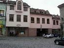 KATASTRÁLNÍ ÚŘAD pracoviště Ústí nad Orlicí