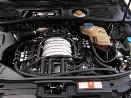 Audi A6 Motor