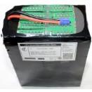 LiFePo4 akumulátorové packy