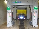Car Wash Čelákovice