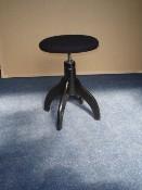 Čtyřnohá stolička