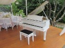 Repasované piano romantické