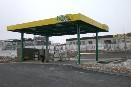 Dodávka technologické části čerpacích stanic