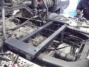 Montáž nové hydraulické nástavby