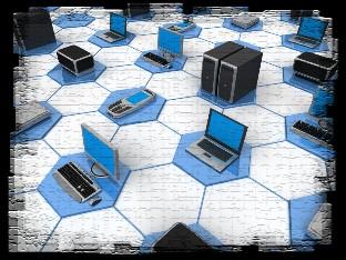 Správa sítě