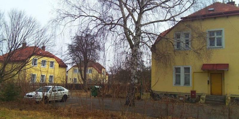 Nadace BONA - rekonstrukce komunitního bydlení