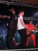 U2 poptarts