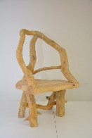Výrobky z přírodního dřeva