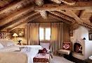 Záclony a závěsy do ložnice
