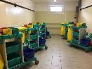 CLEANLIFE-ÚKLIDOVÁ TECHNIKA A SLUŽBY