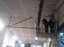 požární stropy SW Metal Letohrad