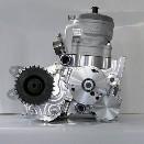 Motokárové motory