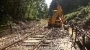 Oprava železnice
