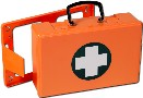 Lékárničky a první pomoci