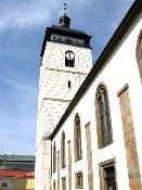 Kostel sv. Jakuba