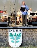 21. ročník Mezinárodních jazzových dnů Dubá – Nedamov