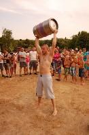 Pivní slavnosti 2015