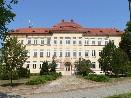 Budova staré základní školy
