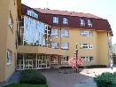 Budova nové základní školy