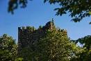 Rýzmburk zřícenina hradu