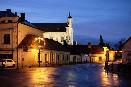 Cisterciácký klášter