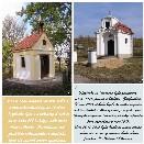 Kaple Zelená a Vonšov