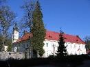 Dolní zámek -  domov důchodců