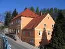 Horní zámek - dnes radnice
